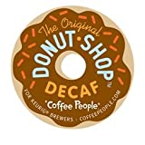 ORIGINAL DONUT SHOP DECAF EXTRA BOLD COFFEE K CUP 44 COUNT