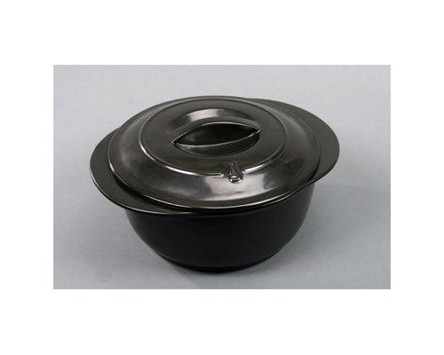 Xtrema Ceramic 3 1/2 qt. Saucepot & lid