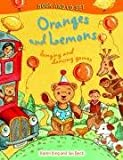 Oranges and Lemons (Book & CD)
