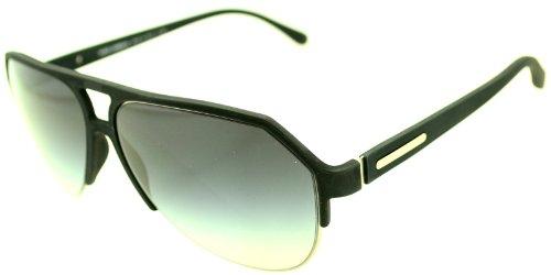 D&G Dolce & Gabbana 0Dg2130 11798G60 Square Sunglasses,Black,60 Mm