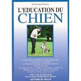 L' éducation du chien