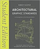 img - for Architectural Graphic Standards: Student Edition 11th (eleventh) edition Text Only book / textbook / text book