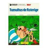 """Asterix, lateinische Ausgabe, Bd.19, Tumultus de Asterigevon """"Rene & Uderzo Albert..."""""""