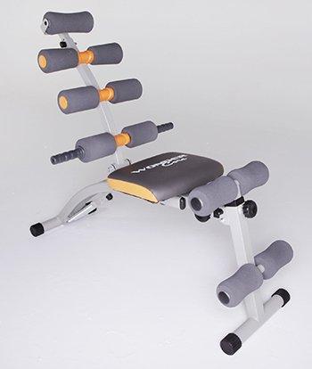 wondercore wonder core ganzk rper fitnessger t das original aus der tv werbung. Black Bedroom Furniture Sets. Home Design Ideas