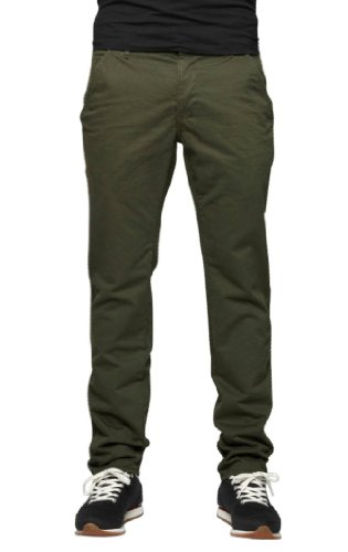 Bolton Edward Jack and Jones Chino Hose, Herren, Pants, Gr. W31/L30, Duffel Bag