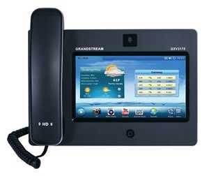 Ip Multimedia Phone W/ 7 Touch Screen'' Ip Multimedia Phone W/ 7 Touch Screen''