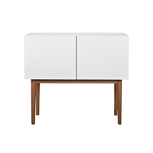 Zuiver-4100006-High-on-Wood-Sideboard-2DO-Vinyl-90-x-40-x-80-cm-wei