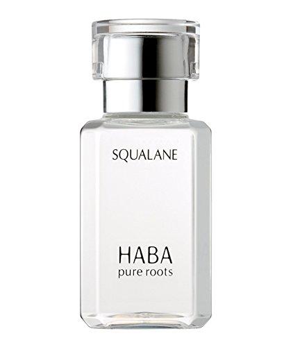 HABA(ハーバー) スクワラン(化粧オイル) 15ml