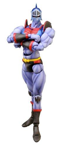 超像可動 「キン肉マン」 ロビンマスク 1P