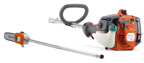 Read About Husqvarna 128LDX 28cc 10-Inch Detachable Pole Saw