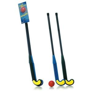 Indoor Field Hockey Set (Set of 12)