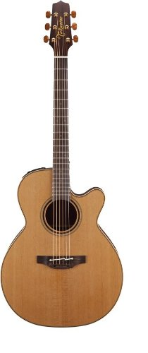 Takamine Series 3 Nex Body Acoustic Electric With Case