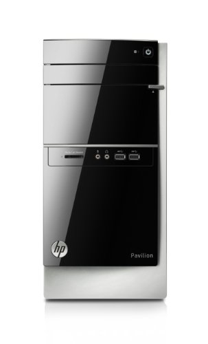 HP Pavilion 500