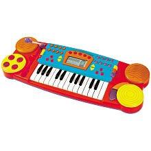 Winfun Sing Along Magic Keyboard In Concert
