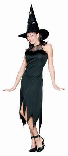 Buy Witch Costumes (Small 6-8)
