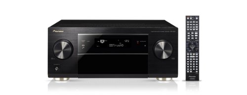 Pioneer Vsx2021 3D Ready Home Cinema Receiver With Internet Radio Black Friday & Cyber Monday 2014
