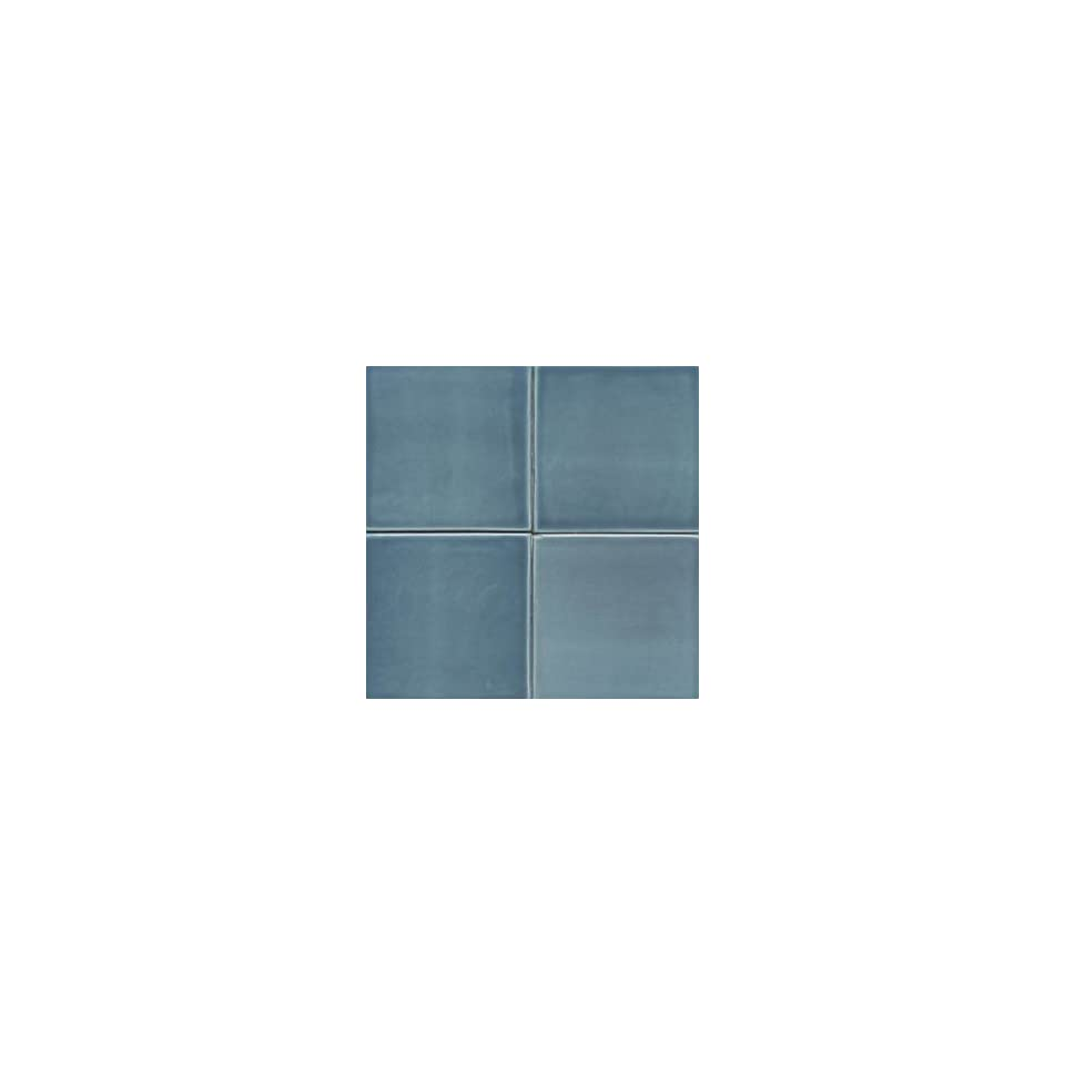 Groovy American Olean Cache 3 X 6 Gloss Smoky Sky Ceramic Tile On Squirreltailoven Fun Painted Chair Ideas Images Squirreltailovenorg