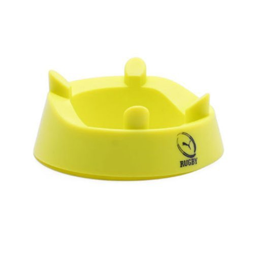 Puma Standard Rugby Kicking Tee (Yellow)