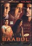 Baabul & Journey of Baabul