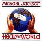 マイケル・ジャクソン Heal_The_World