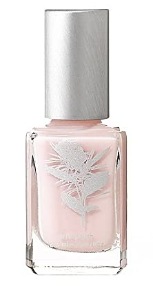 Nail Polish #142 Pink Jewel Carnation