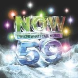Now That's What I Call Music! Volume 59 Various Artists