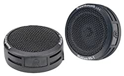 Power Acoustik NB-1 2-Way Tweeters