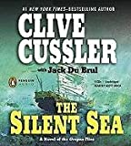 The Silent Sea (The Oregon Files) Clive Cussler