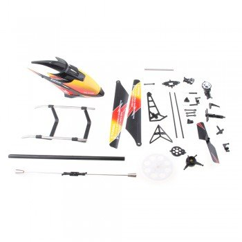 Replacement Spare Parts for V913 RC Radio Control Helicopter
