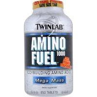 Twinlab Amino Fuel
