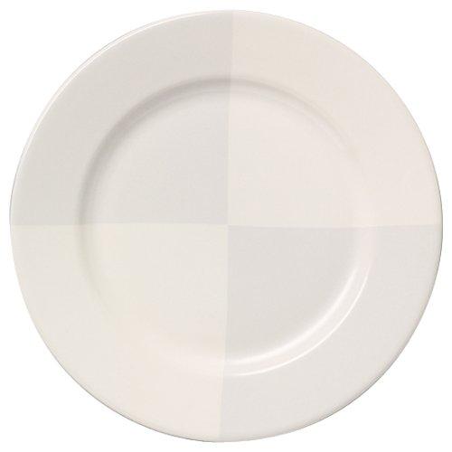 Nautica Arctic White 8-Inch Salad Plate