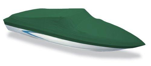 Custom Boat Cover, Nautic Star 2200 Nautic Bay CC 04-05, Forest Green Sunbrella