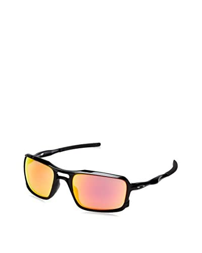 Oakley Gafas de Sol Triggerman (59 mm) Negro