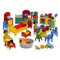 DOLLS FAMILY SET - Buy DOLLS FAMILY SET - Purchase DOLLS FAMILY SET (LEGO, Toys & Games,Categories,Construction Blocks & Models,Building Sets)