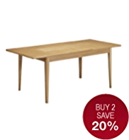 Wexford Extending Dining Table