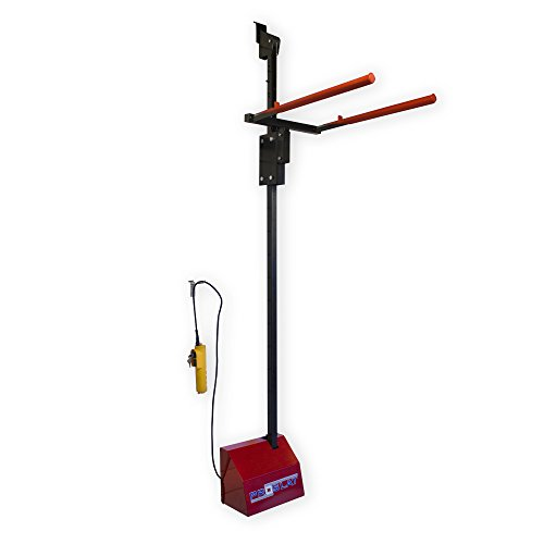 Proslat 66001 ProLift Motorized Wall Mount Bike Lift (Motorized Storage Lift compare prices)