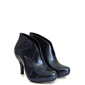 Melissa Ashanti ankle boots