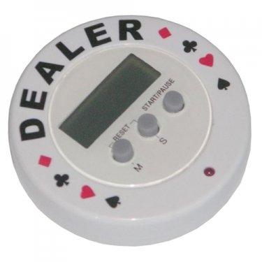 Poker electronic dealer - Jeton dealer electronique
