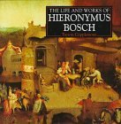 img - for Life and Works of Hieronymus Bosch book / textbook / text book