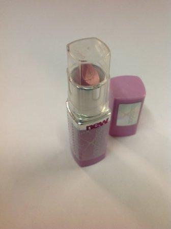 Maybelline Wet Shine Diamonds Lipstick 3d Prisms Lilac Lights Full Size. (Wet Shine Diamonds Lipstick compare prices)