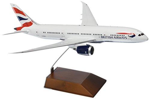 Gemini200 British Airways 787-8 Airplane Model (1:200 Scale) (British Airways Model compare prices)