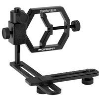 """Orion Steadypix Deluxe Camera Mount For Point-And-Shoot Slr/Dslr Cameras/1.25"""" Telescope Eyepieces"""