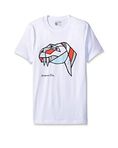 Arka Men's Picasso Rex Graphic T-Shirt