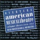 Ouverture - American Musical Theatre...