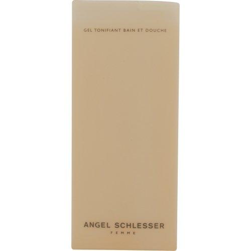 ANGEL SCHLESSER Gel Tonifiant Bain et Douche 200 ml,エンジェルシュレッサーシャワージェル