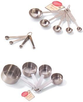 Baker's Dozen Measuring Set H726 - Buy Baker's Dozen Measuring Set H726 - Purchase Baker's Dozen Measuring Set H726 (Tablecraft, Home & Garden, Categories, Kitchen & Dining, Cook's Tools & Gadgets, Measuring Tools & Scales, Cups)