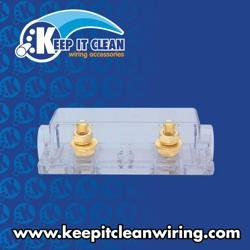 Keep It Clean 12294 ANL Fuse Holder