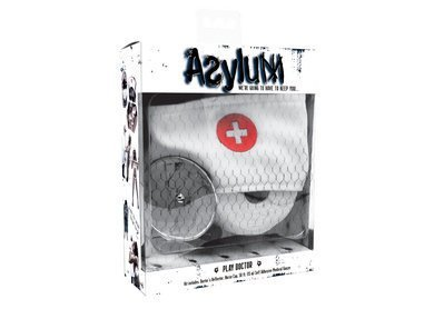 Asylum Play Doctor Kit front-624877