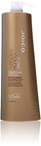 Joico K Pak Colour Therapy Conditioner 1000ml By Joico