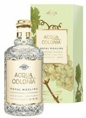 ACQUA COLONIA Royal Riesling Eau